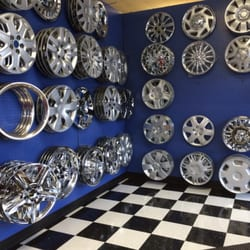 Hubcap Heaven Wheels 12 Photos Tires 396 Murfreesboro Pike