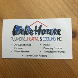 Lakehouse plumbing heating cooling plumbing 16809 cherry photo of lakehouse plumbing heating cooling tinley park il united states reheart Images