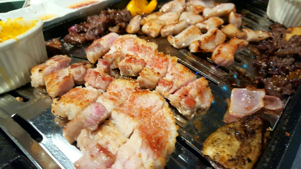 how to make korean bbq at home