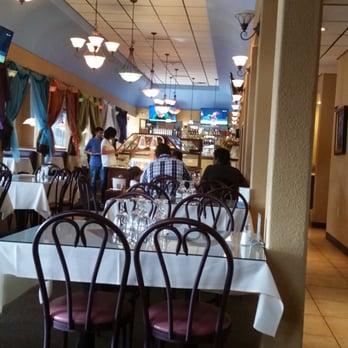 New Indian Cafe Greenwood Village Co