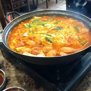Korean Food Lake Forest Ca