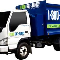 1 800 Got Junk Junk Removal Hauling 13452 175th St Rochdale