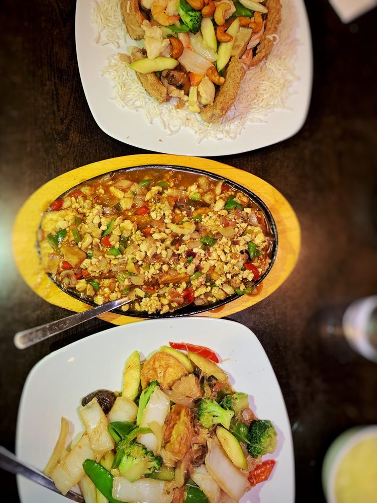 Food from Coco Garden