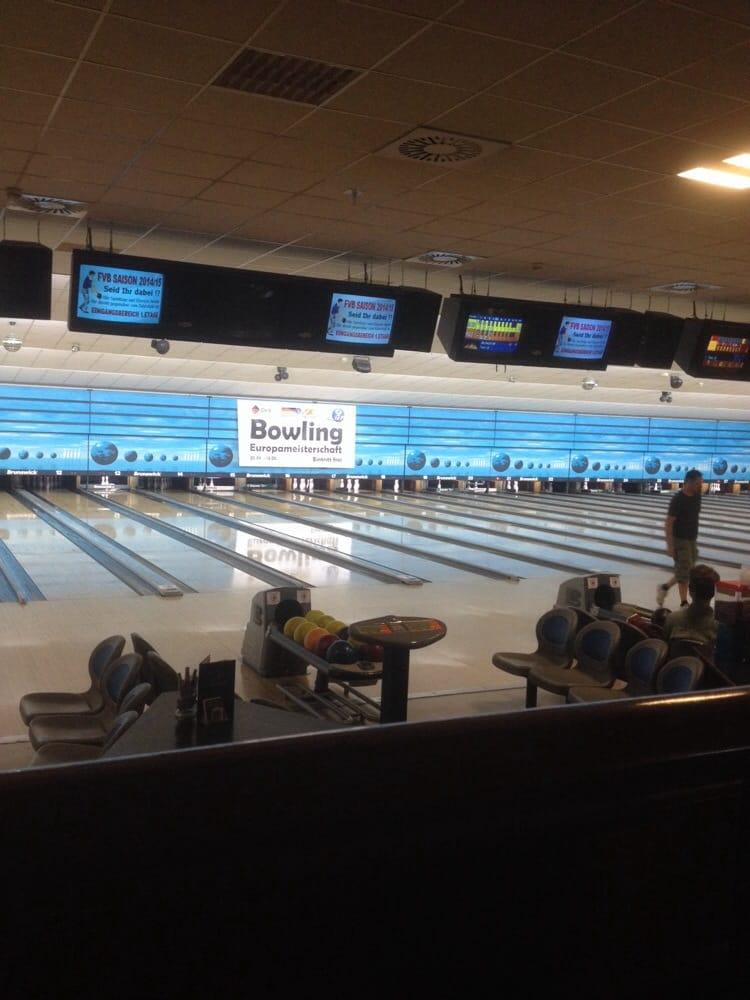 Bowling neukölln hasenheide