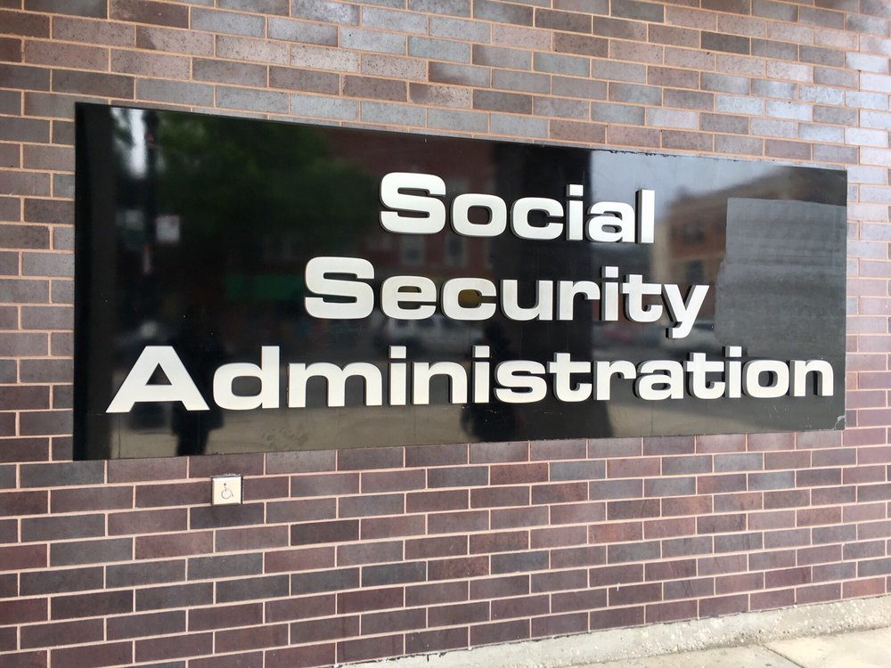 Social Security: 3260 W Fullerton Ave, Chicago, IL