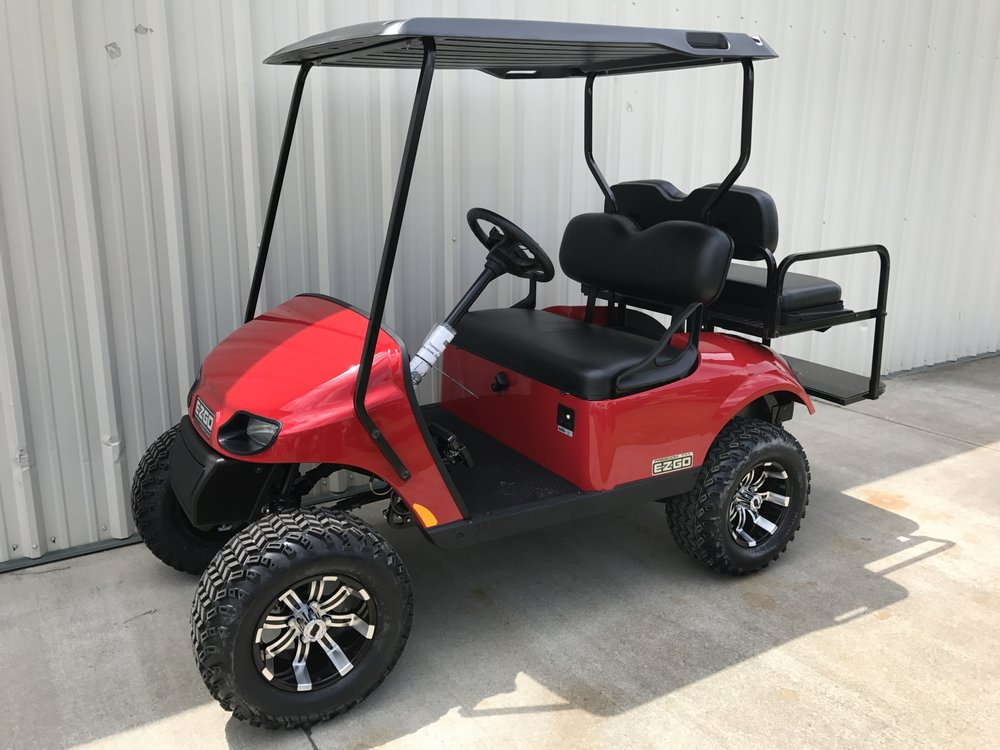 Shiver Golf Carts: 1207 US Hwy 82 E, Tifton, GA