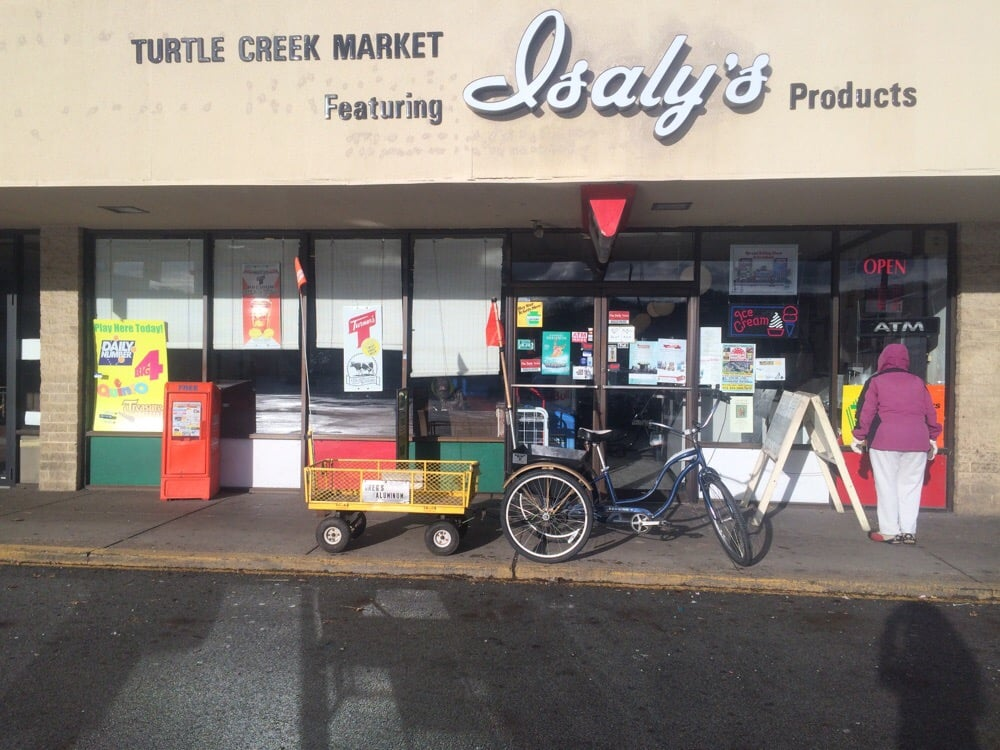 Turtle Creek Market Featuring Isalys: 107 Penn Plz, Turtle Creek, PA