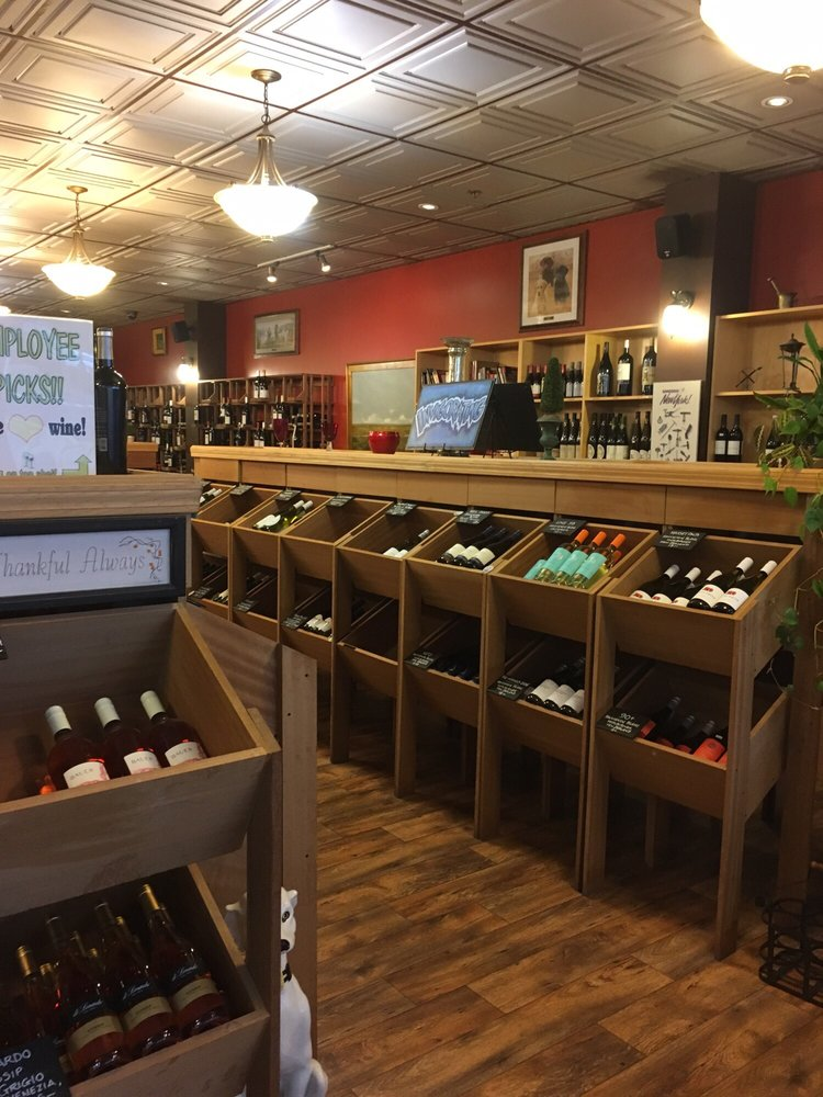 Social Spots from Fox And Hound Wine & Spirits