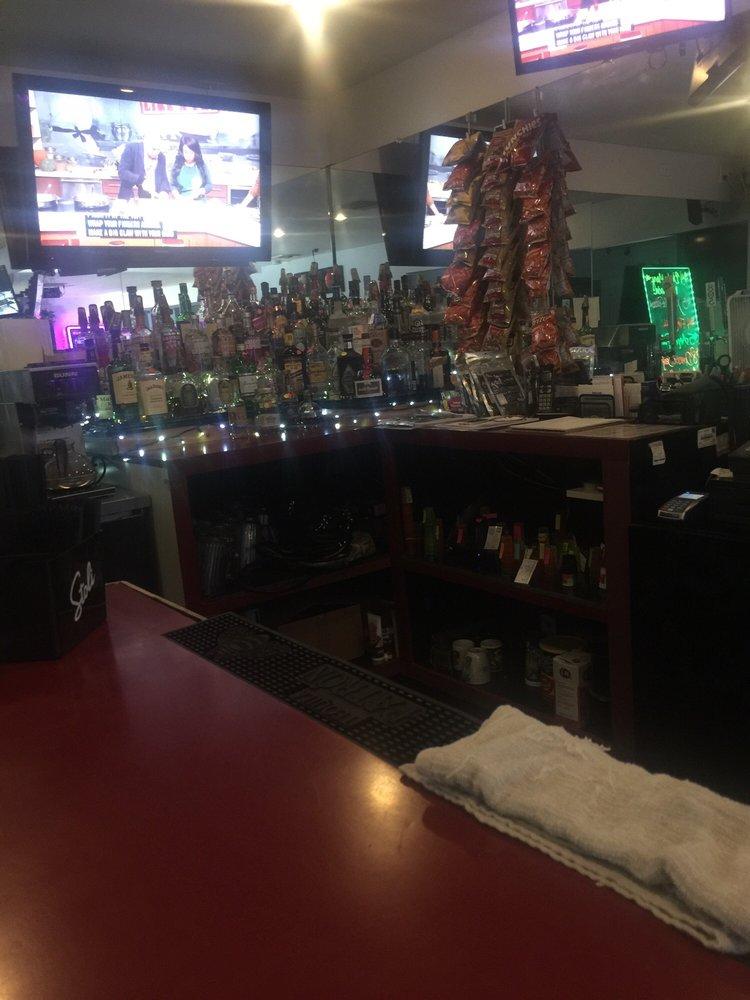 Rumors Sports Bar: 1125 Calimesa Blvd, Calimesa, CA
