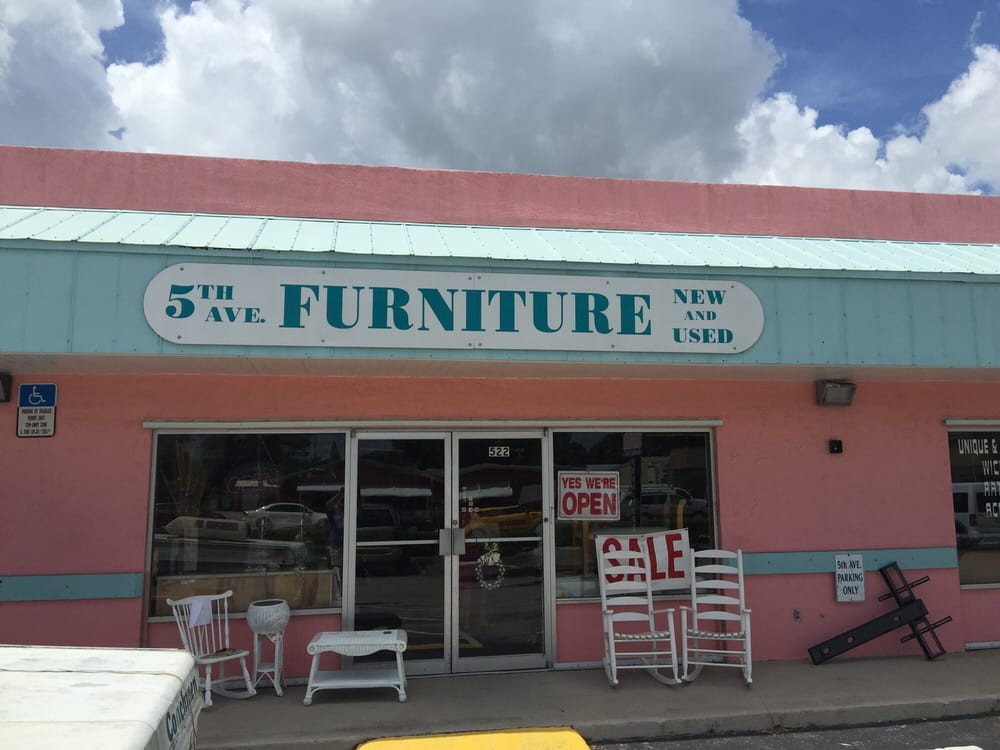 th Avenue Furniture - Furniture Stores -  SE Monterey Rd