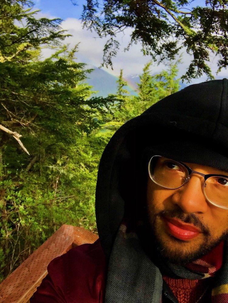 Glacier Gardens Rainforest Adventures