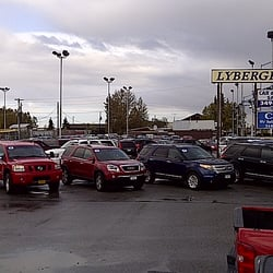 Lyberger S Car And Truck Sales