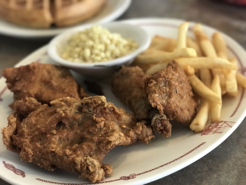 Yorkshire Restaurant: 7537 Centreville Rd, Manassas, VA