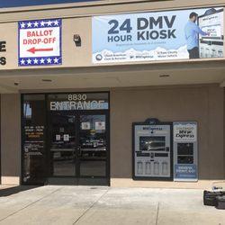 El Paso County - Clerk Department of Motor Vehicles