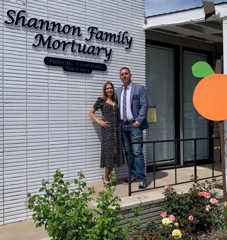 Shannon Family Mortuary