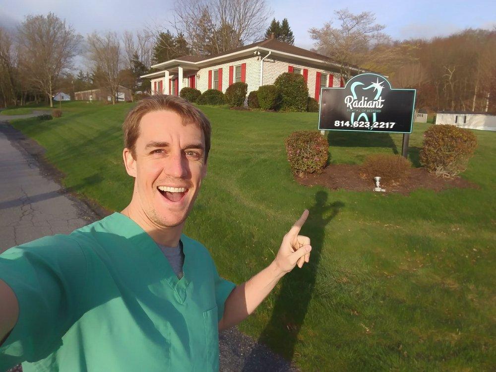 Radiant Dental of Bedford: 902 Echo Vale Dr, Bedford, PA