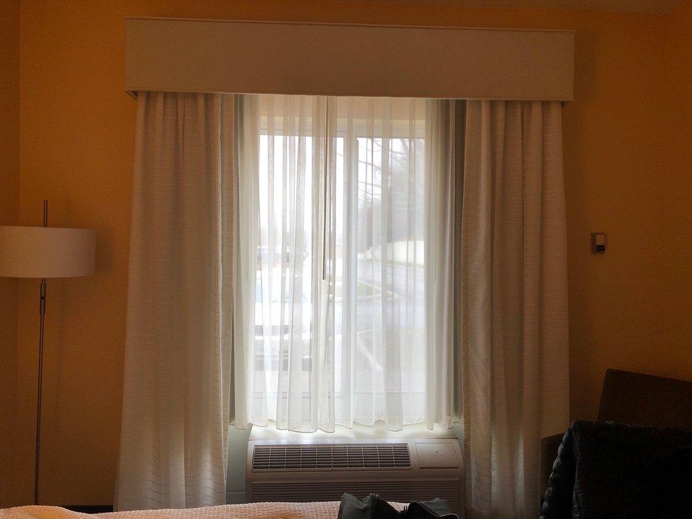 Fairfield Inn & Suites: 2659 Roanoke St, Christiansburg, VA