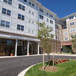 Ashbury Courts Apts Apartments 10095 Washington Blvd N Laurel