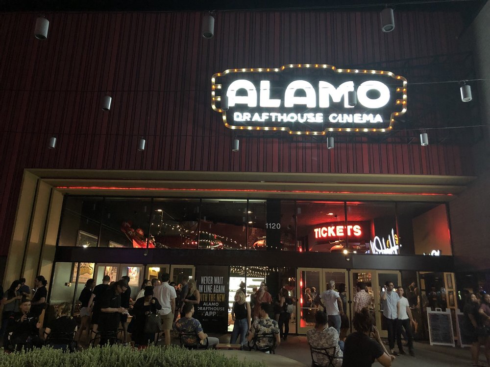 Photos For Alamo Drafthouse Cinema South Lamar Yelp