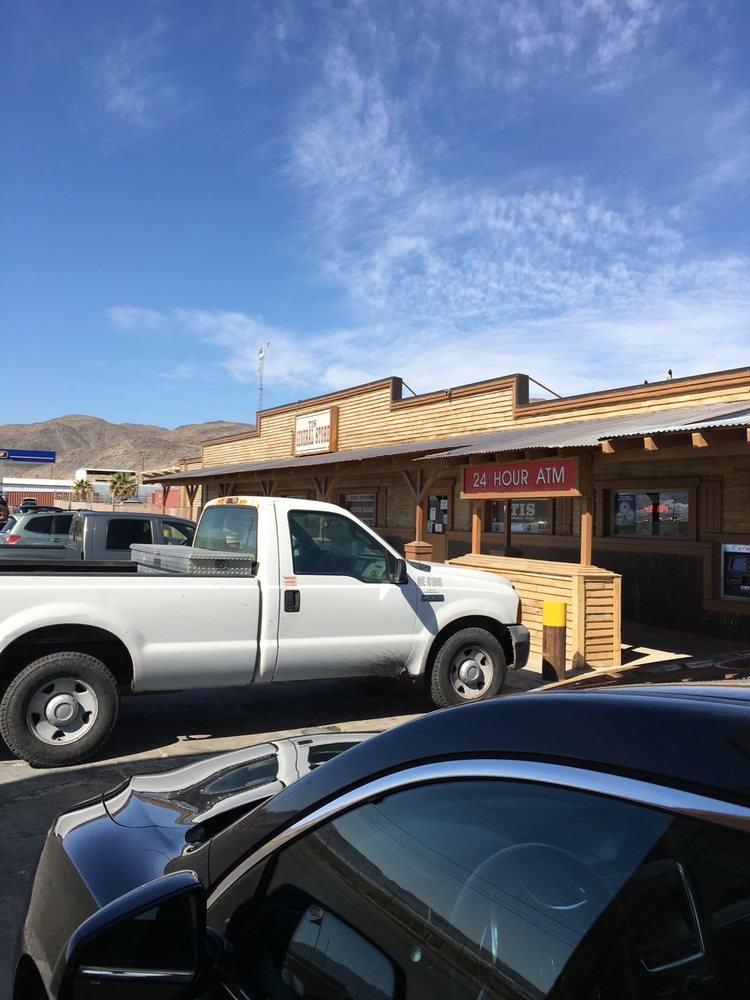 TIS General Store: 82710 Trona Rd, Searles Valley, CA