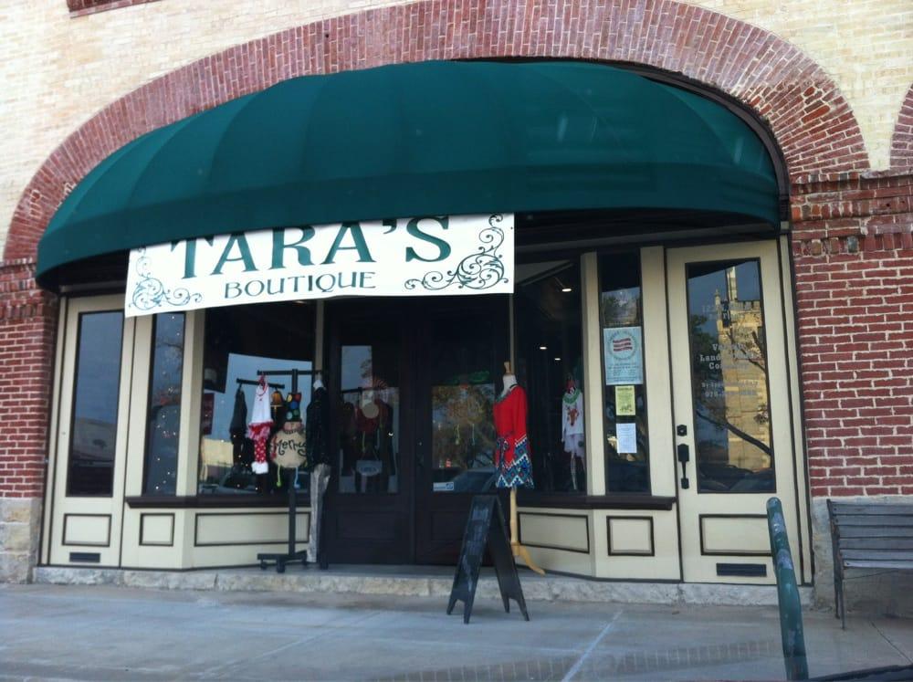 Tara's Boutique