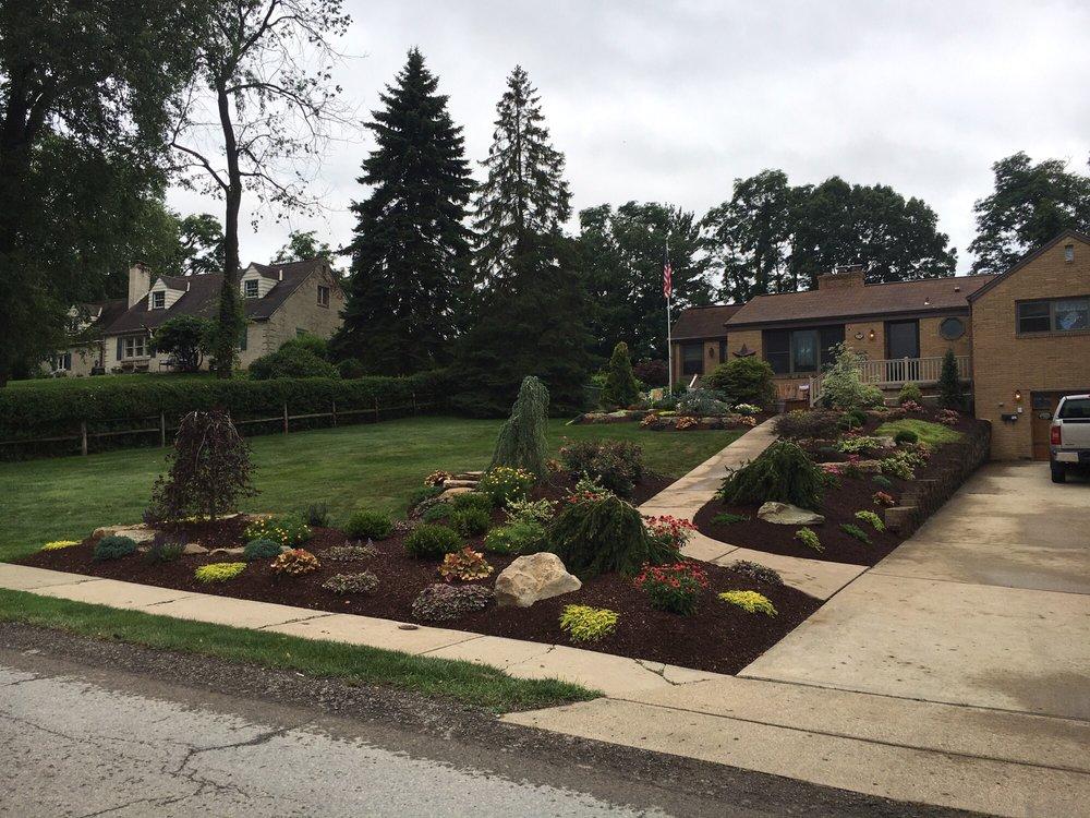 The Landscape Center: 2741 S Park Rd, Bethel Park, PA