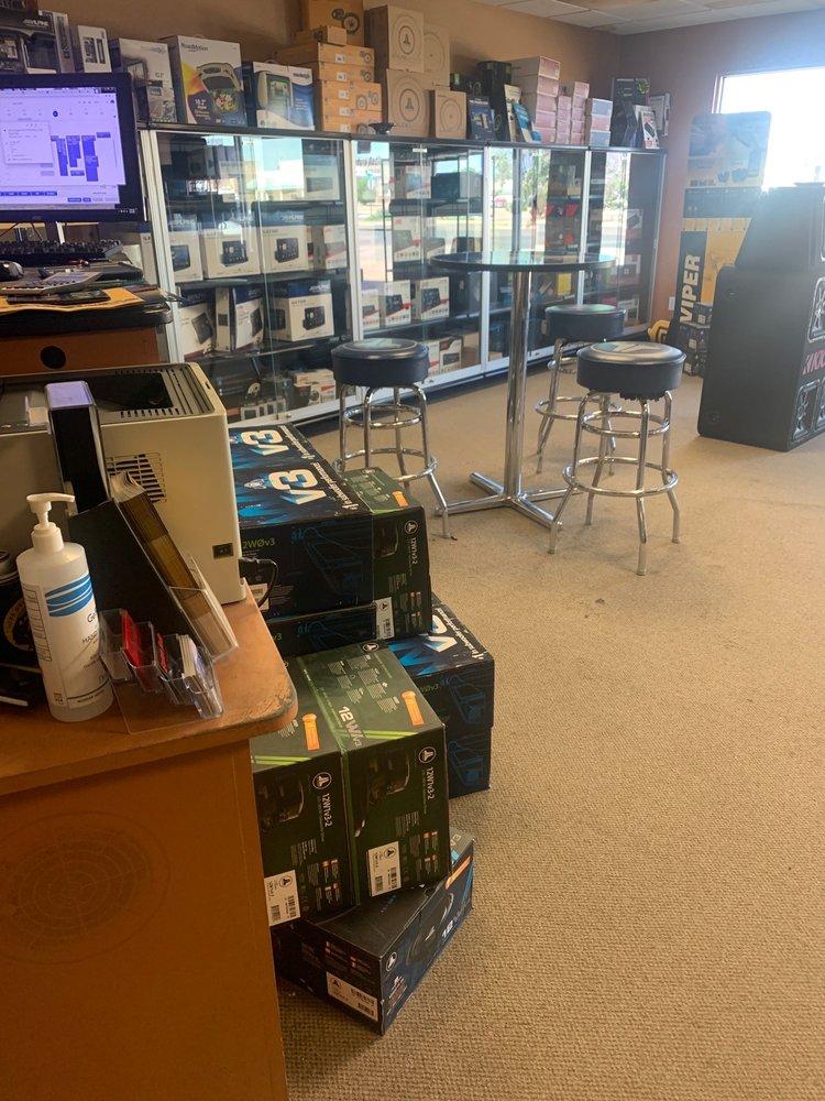 Eastern Audio: 3215 N Prince St, Clovis, NM