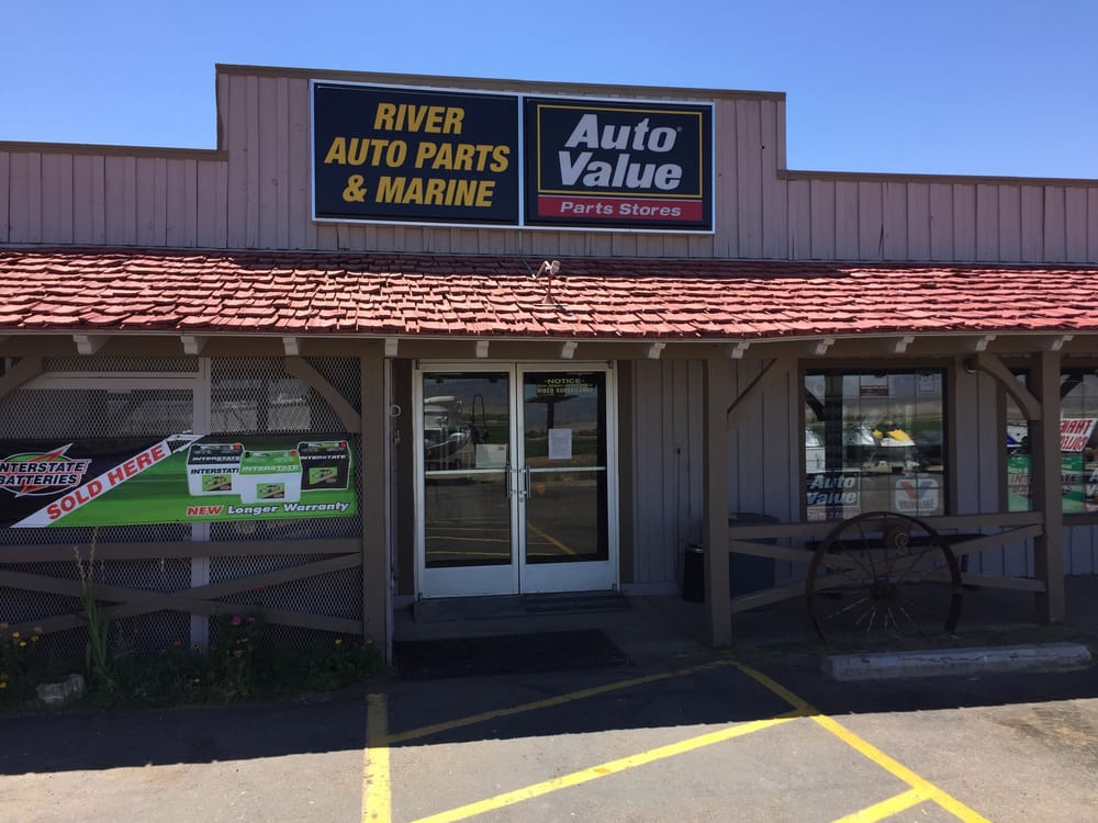 River Auto Parts & Marine: 8431 Hwy 95, Mohave Valley, AZ