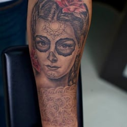 Monster Ink Tattoo - 83 photos & 81 avis - Tatouage - 1118 19th St ...