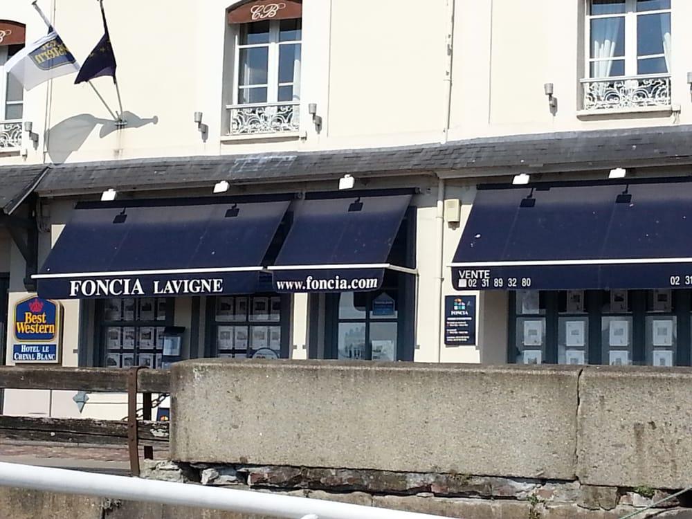 Foncia agenzie immobiliari 3 quai lepaulmier honfleur - Agenzie immobiliari francia ...