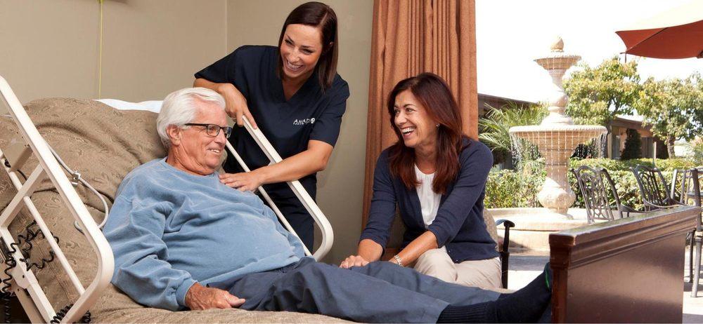 Amada Senior Care West Virginia: 5324 Maccorkle SE, Charleston, WV