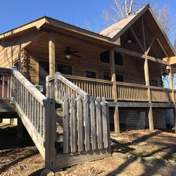 Photo Of Blue Sky Cabin Rentals   Ellijay, GA, United States