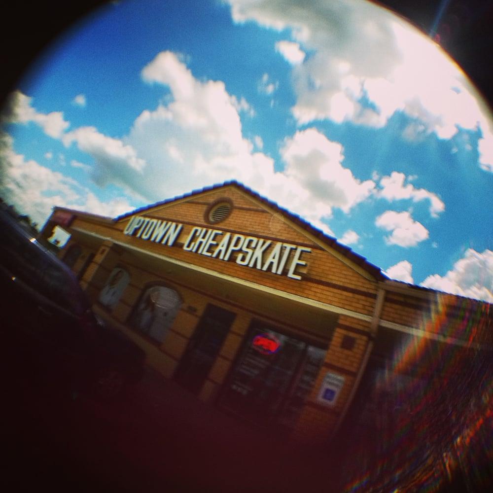 Uptown Cheapskate: 3120 Karnes Rd, St. Joseph, MO