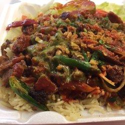 Khana khazana 12 photos food trucks 140 broadway financial photo of khana khazana new york ny united states lamb chili for forumfinder Gallery