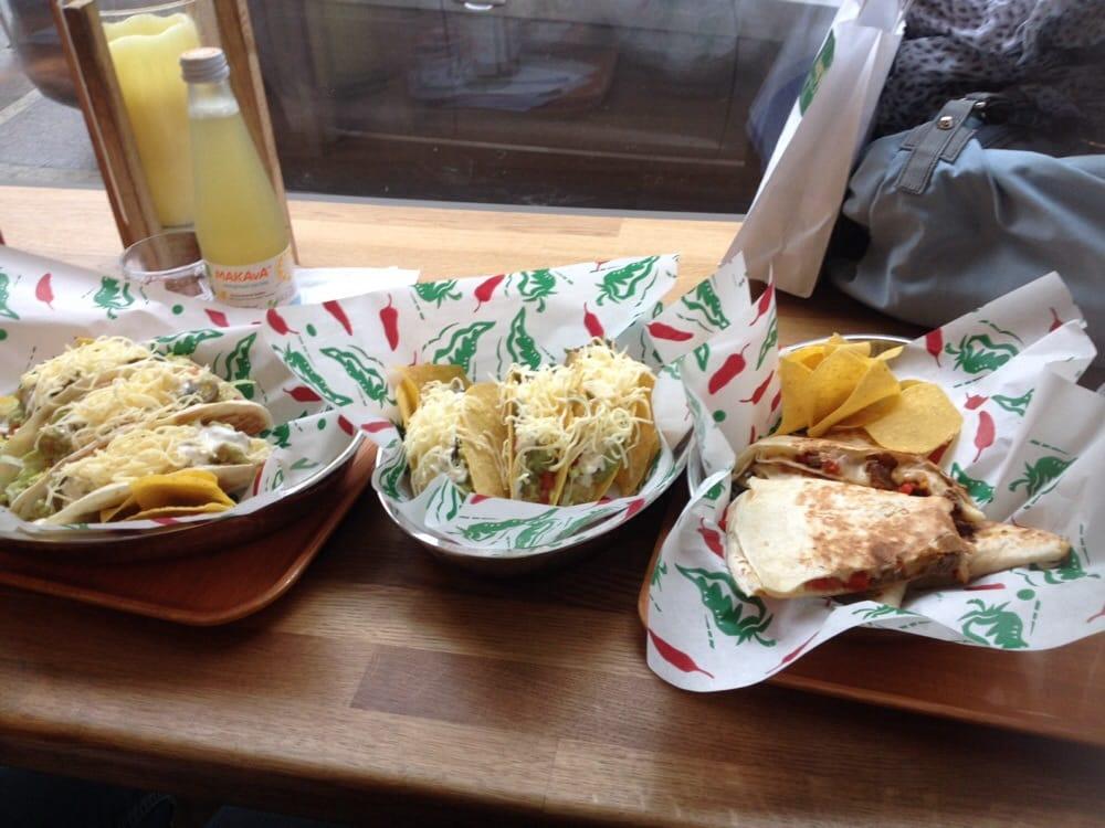 Mexican Restaurants In Vienna Austria