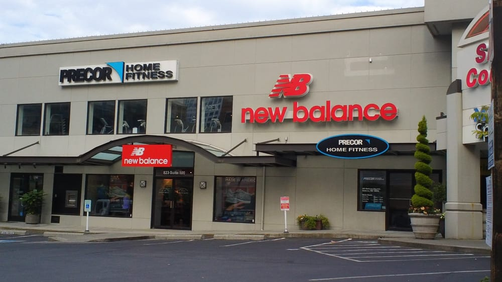 Shoe Stores Bellevue Wa