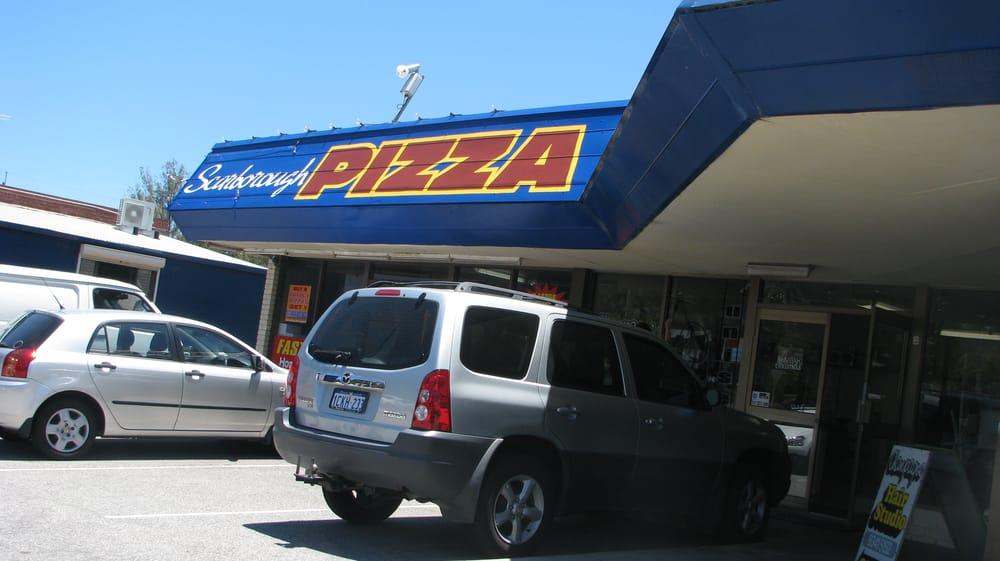 Scarborough Pizza
