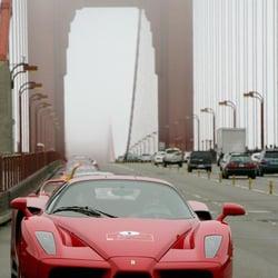 Ferrari san francisco