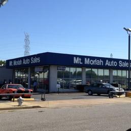Mt Moriah Auto Sales >> MT Moriah Auto Sales - Auto Repair - 2571 Mt Moriah Rd, Parkway Village, Memphis, TN - Phone ...