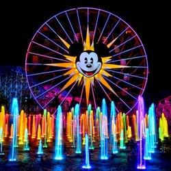 Disney California Adventure Park Photos Reviews - Disney adventure