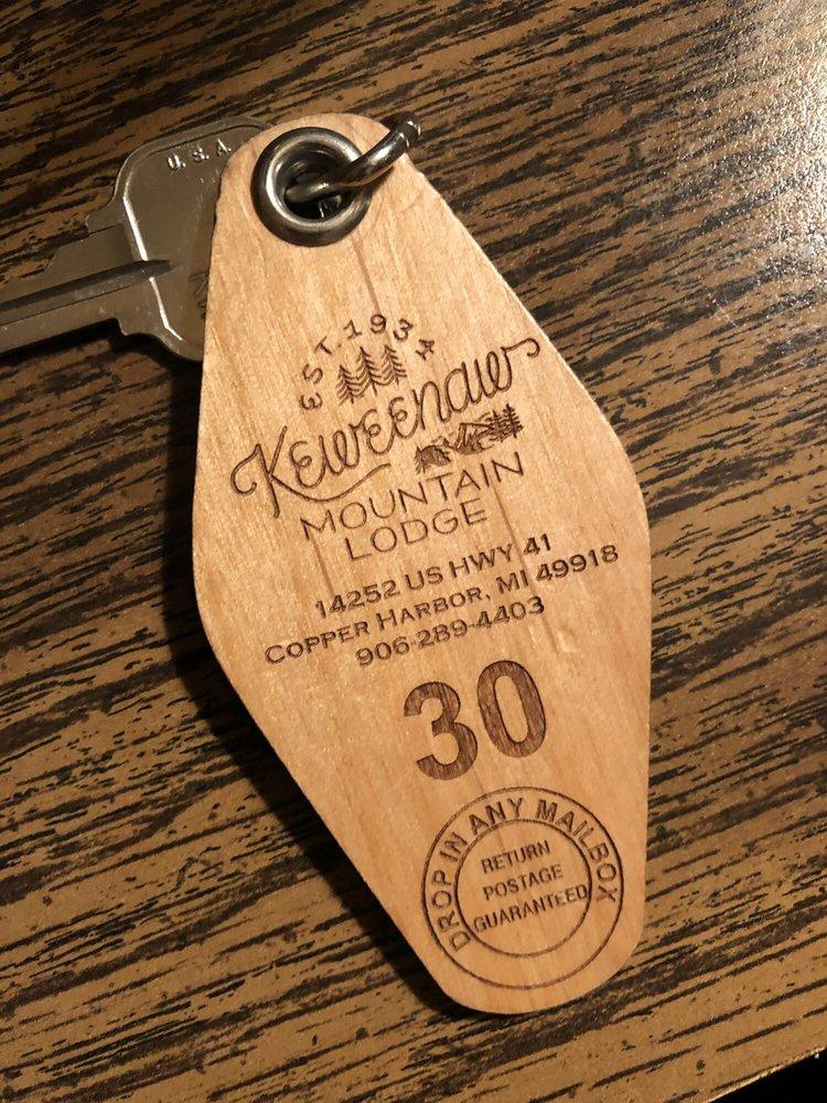 Keweenaw Mountain Lodge: 14252 US Hwy 41, Copper Harbor, MI