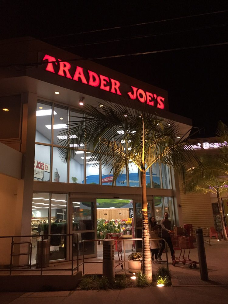 Image result for trader joe's and whole foods: Beverly Grove area Los Angeles