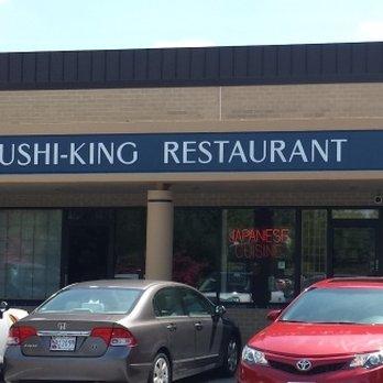 Sushi King 259 Photos 350 Reviews Sushi Bars 6490 Dobbin Rd