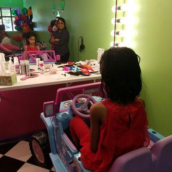 Sharkeys Cuts For Kids Hair Salons 5349 Ballantyne Commons Pkwy