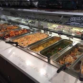 Bristol farms 194 photos 214 reviews supermarkets for Food bar 810