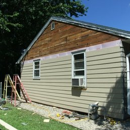 Patriot Home Services - 10 Photos - Siding - River Falls, WI - Phone