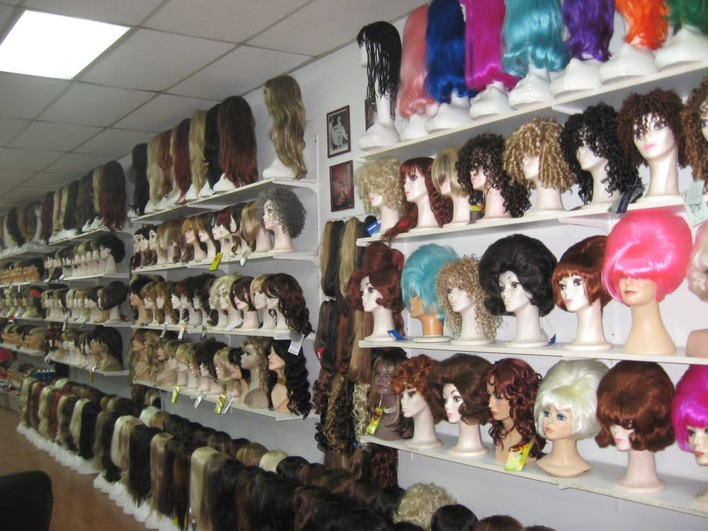 Photos For Outfitters Wig Yelp