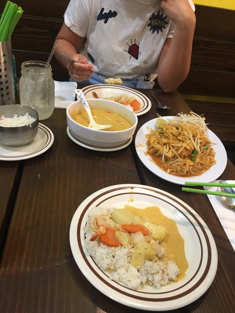 Boran Thai Restaurant