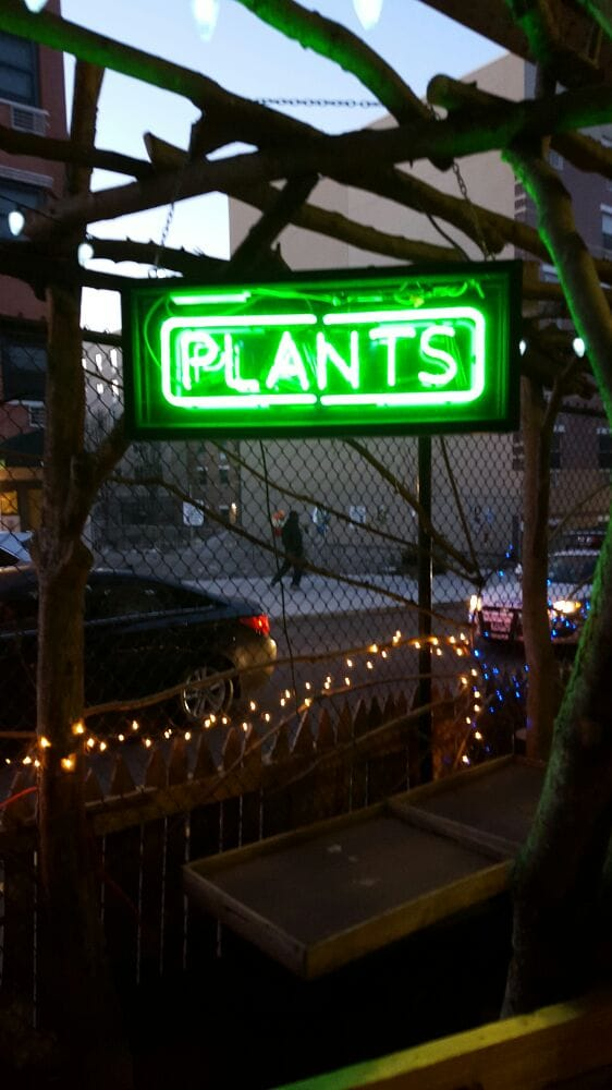 Urban Garden Center: 1640 Park Ave, New York, NY