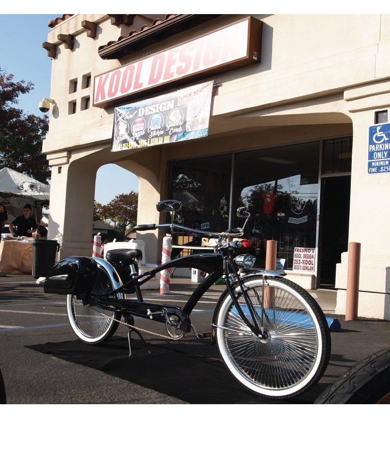 Fresno's Kool Design